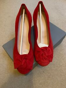 John-Lewis-Red-Shoes-Size-41-8