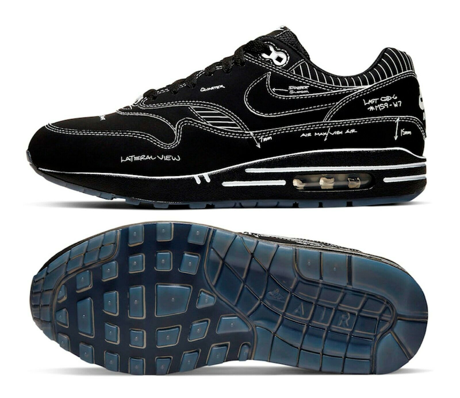 Nike Air Max Sequent 3 Big Kids Style