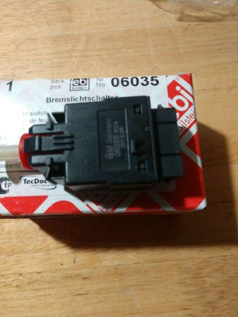 pack of one febi bilstein 31745 Reverse Light Switch