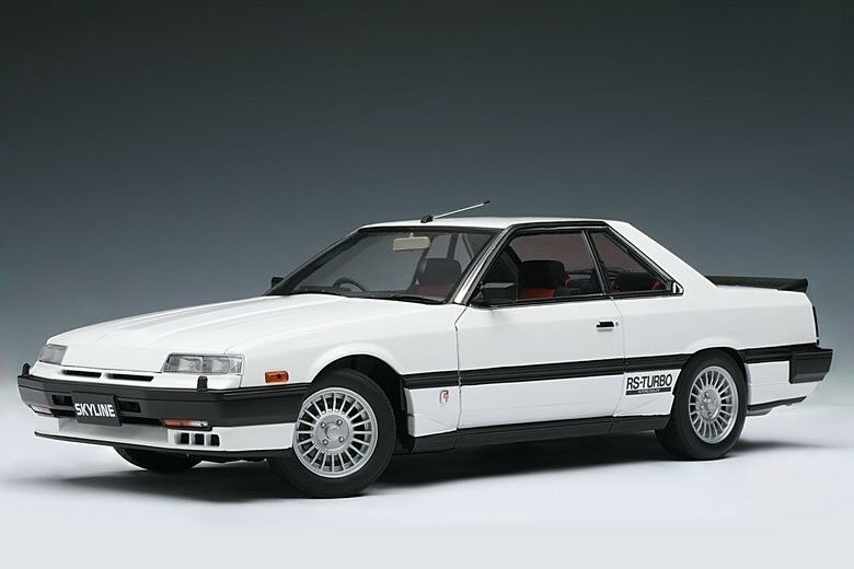 AUTOART 77427 1/18 Millennium Nissan Nissan Nissan Skyline rigide 2000 Turbo Intercooler RS | Shop  86ba1d