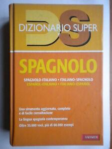 Dizionario-spagnolo-Italiano-spagnolo-vocabolario-vallardi-rilegato-com-nuovo-67