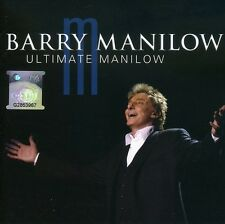 Barry Manilow - Ultimate Manilow [New CD] Rmst, Australia - Import