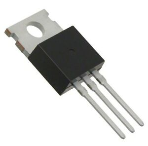 FQP12N60C Mosfet Transistor n-Ch 600V 12A TO-220 ''UK Company SINCE1983 Nikko ''