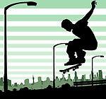 Panicx's Skate Shop