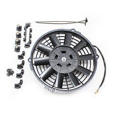 """ACP 9 """"Universal Pull radiador ventilador de refrigeración Recto Blades unidad de reemplazo"""