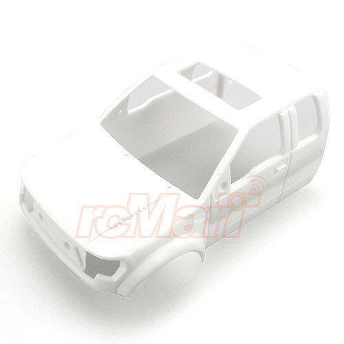 Orlandoo 1:35 OH35P01 KIT Replacement Unpainted F150 Body Shell RC Cars #SA0001