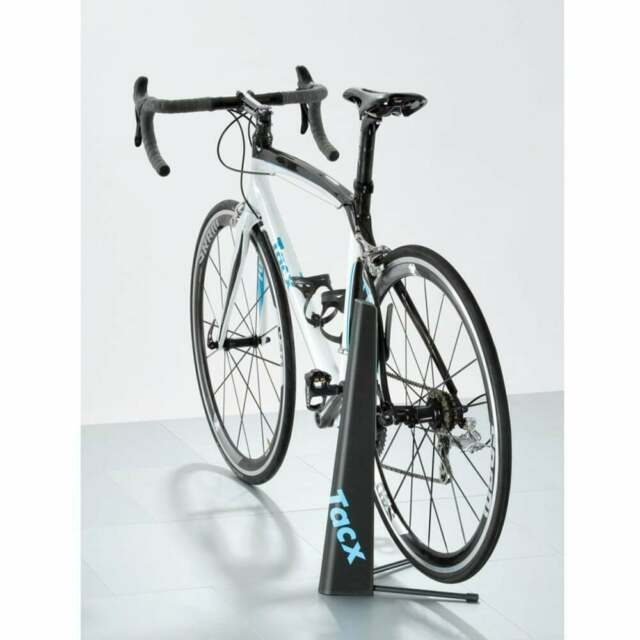 Tacx T3125 Gem Bicycle Display Storage Stand Road Mountain Fixed Gear Cycle