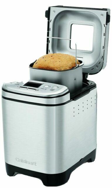 Cuisinart CBK-110P1 Compact Automatic Bread Maker