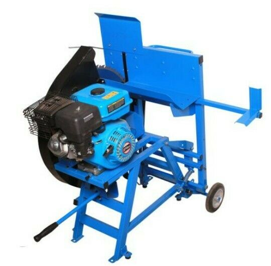 13 HP Petrol Log Saw