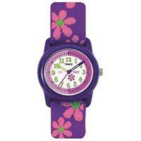 Timex Teacher Flowers T890229J Wristwatch Watches