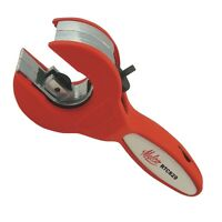 Malco Tools Rtc829 Ratchet Action Tube Cutter - 5/16 - 1-1/8