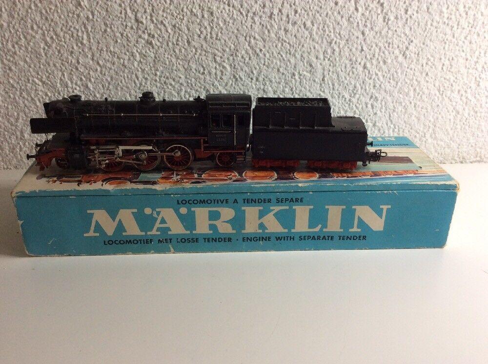 Modelleisenbahn Märklin H0 Lokomotive Mit Schlepptender 3005  | Günstige  Günstige  Günstige  d5ba3c