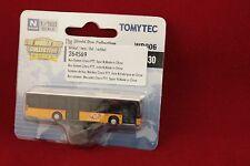 Tomytec/Faller 974569 Spur N Bus Citaro PTT Post Schweiz/NEU/OVP
