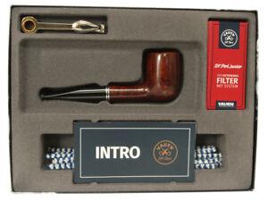 Vauen-Intro-Pfeifen-Einsteigerset-Beginner-Set-mit-DVD-9mm-Pipa-Pipe-2