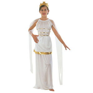ANCIENT-AND-ORIENT-GODDESS-GRECIAN-ATHENA-CHILD-FANCY-DRESS-COSTUME-ALL-SIZES