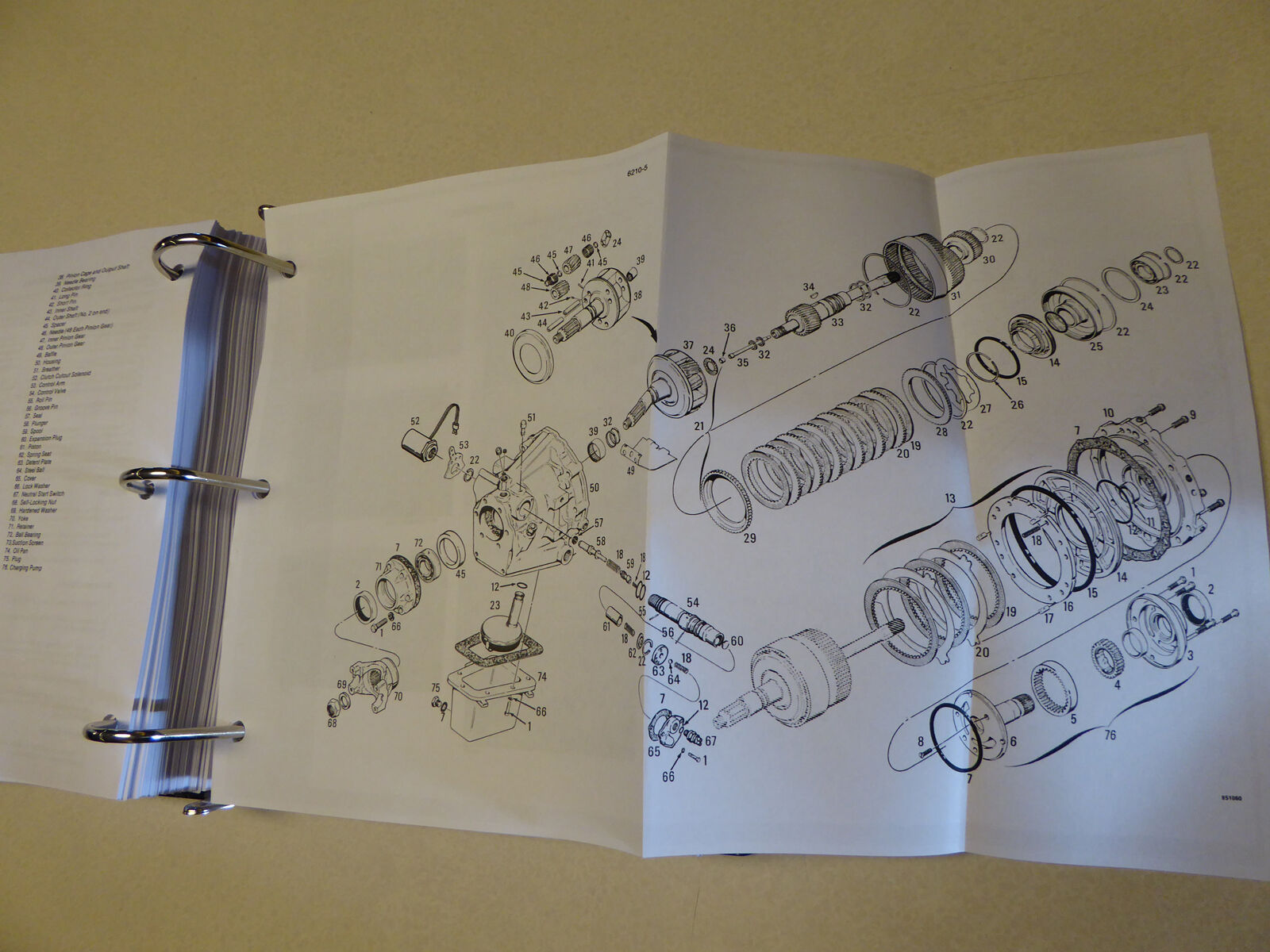 case 584e 585e 586e forklift service manual repair shop book with rh ebay com Simple Wiring Diagrams Basic Electrical Wiring Diagrams