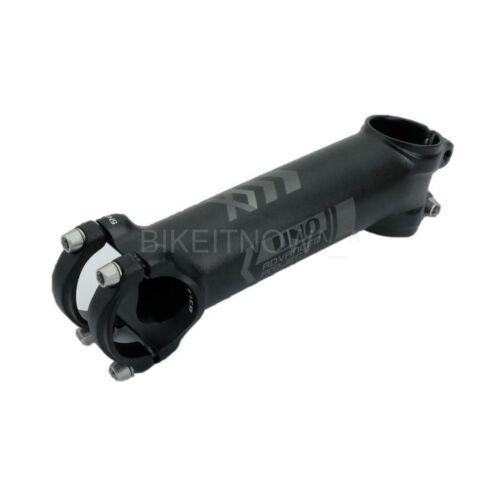 UNO 130mm 17° deg Ultra Light Weight AL 7050 Bike Bicycle AP Stem Black