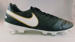 various colors 7655c 5711f Image is loading Nike-Tiempo-Legacy-II-FG-Men-039-s-