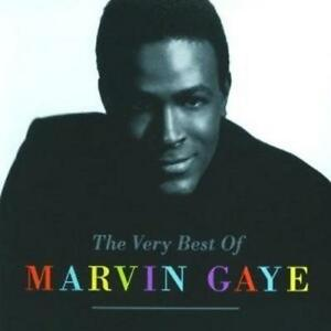 MARVIN-GAYE-The-Very-Best-Of-NEW-amp-SEALED-CLASSIC-SOUL-MOTOWN-CD-MOTOWN-R-amp-B