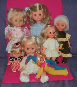 bambole furga