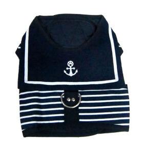 Happy Puppy Sailor Uniform Harness Small