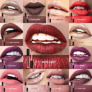 25Colors-Metallic-Metal-Lipstick-Lip-Gloss-Liquid-Long-Lasting-Matte-Makeup-HOT