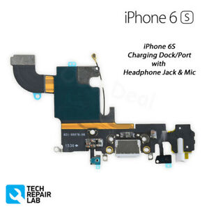 New Iphone 6s Lightning Connector