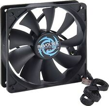 Revoltec RL038 AirGuard 92mm 0.13 A 12V PC FAN AG929225-01