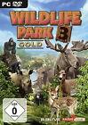 Wildlife Park 3 Gold (PC, 2015, DVD-Box)