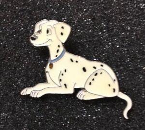 Disney-Perdita-From-The-101-Dalmatians-Commemorative-Pin-Set