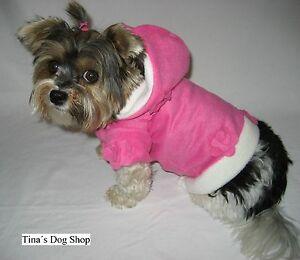 XS-S-M-L-XL-Hundebekleidung-Hundemantel-Hundejacke-Hundepulli-Hundekleidung