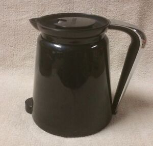 KEURIG Black Replacement Thermal 32 oz Coffee Carafe Pot for 2.0 Brewing System 649645406466   eBay