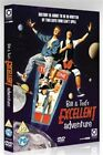 Bill and Ted's Adventure 5055201805232 With Keanu Reeves DVD