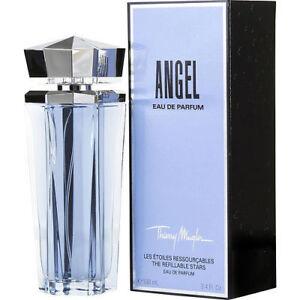 Angel Mugler Eau De Parfum Refillable Star 34 Oz Brand New Original