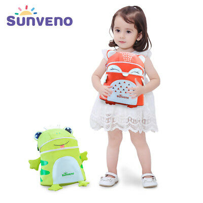 Baby Accessories Clothing, Shoes & Accessories Intellective Sunveno Kids Toddler Baby 3d Animal Cartoon Soft Shoulder Boy Girl Cute Backpack
