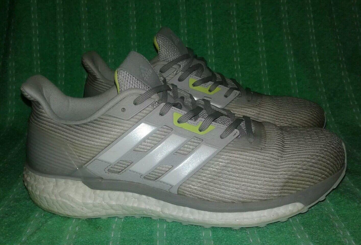 Womens Adidas Supernova BOOST  Running Training shoes Size 11 B