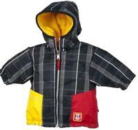 Obermeyer Sam Jacket Boys 6 Months Infant Toddler Winter Ski Coat Msrp$80