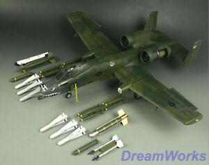 Award Winner Built Turmpeter 1 32 Fairchild A 10a Thunderbolt Ii Pe Resin Ebay