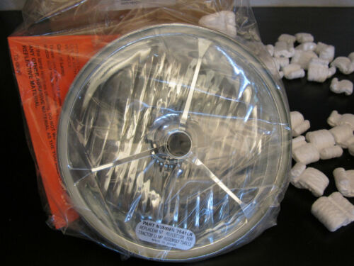 """7/"""" TRACTOR LAMP REPLACEMENT REFLECTOR PN#7541LR"""