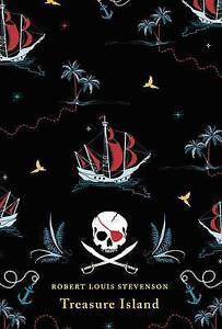 Treasure-Island-by-Stevenson-Robert-Louis-Hardback-book-2016