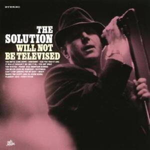 The-Solution-Will-Not-Be-Televised-CD-2008-NEW-FREE-Shipping-Save-s