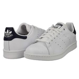 Scarpe Adidas Stan Smith BiancoBlu Sneakers M20325 | eBay