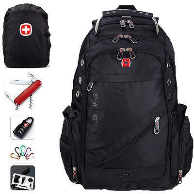 7c656a1f4e04 SWISSGEAR Backpack Schoolbag Daypack 15 17
