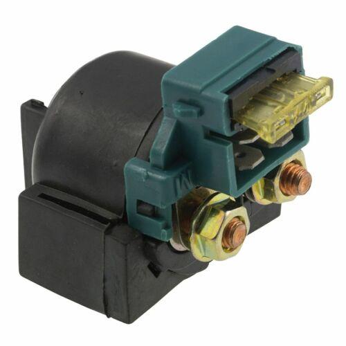 Mp3 4 C4 Teleruttore avviamento 12V 150A X-Citing 300-500