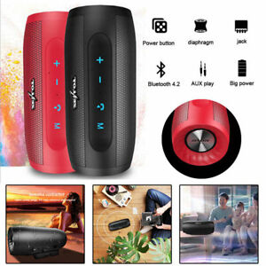 a239ac2dd1cf4e ZEALOT S16 Wireless Bluetooth Mini Speaker TF AUX Super Bass For IOS ...