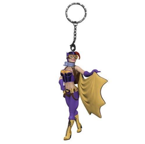 DC Bombshells officiel les chauves-souris figure keychain DC Comics