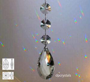 Rainbow-Mobile-Crystal-Suncatcher-Hanging-Feng-Shui-Prism-Swarovski-Octagons