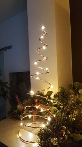 LED Dekoleuchte Dizzy 40x15 cm 25 warmweiße LED/'s