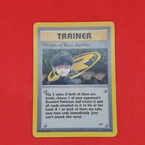 Minion-of-Team-Rocket-113-132-Gym-Heroes-Non-Holo-Rare-WOTC-Pokemon-Trainer-Card