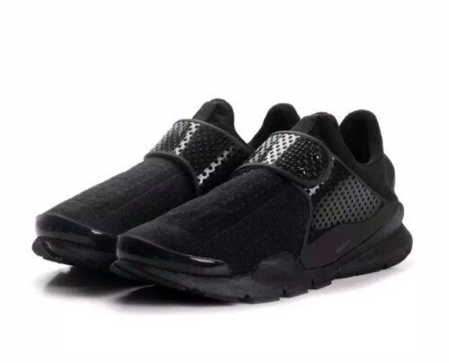 Nike Kjcrd Sock Black Dart New Uk 11 Trainers Mens Size 819686 001 Running rrEwqA